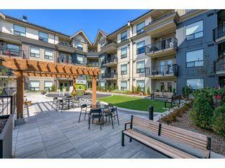 "Photo 20: 210 2493 MONTROSE Avenue in Abbotsford: Central Abbotsford Condo for sale in ""Upper Montrose"" : MLS®# R2621075"