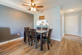 """Photo 11: 233 19528 FRASER Highway in Surrey: Cloverdale BC Condo for sale in """"Fairmont On The Boulevard"""" (Cloverdale)  : MLS®# R2615595"""