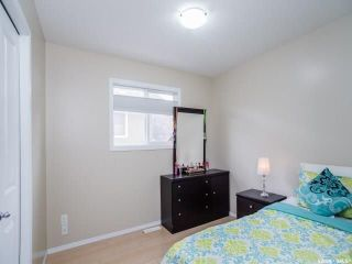 Photo 10: 215 Snell Crescent in Saskatoon: Stonebridge Residential for sale : MLS®# SK730695