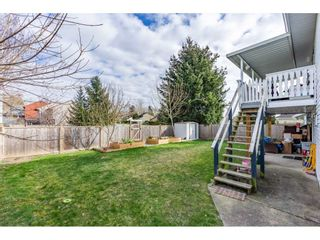 "Photo 32: 5258 198 Street in Langley: Langley City House for sale in ""Brydon Park"" : MLS®# R2537119"