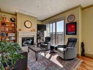 Photo 6: 305 1642 McKenzie Ave in : SE Lambrick Park Condo for sale (Saanich East)  : MLS®# 873141