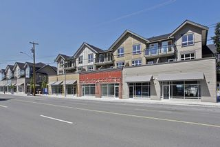 """Photo 1: 224 32095 HILLCREST Avenue in Abbotsford: Abbotsford West Townhouse for sale in """"Cedar Park Plaza"""" : MLS®# R2025230"""