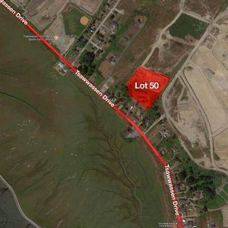 Photo 1: Lot 50 TSAWWASSEN Drive in Tsawwassen: Cliff Drive Land Commercial for sale : MLS®# C8034130