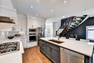 Photo 8: 1612 17 Avenue NW in Calgary: Capitol Hill Semi Detached for sale : MLS®# A1090897