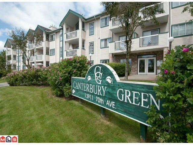 FEATURED LISTING: 218 - 13911 70TH Avenue Surrey