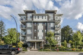 FEATURED LISTING: 109 - 22315 122 Avenue Maple Ridge