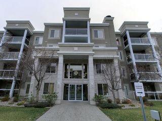 Photo 1: : St. Albert Condo for sale : MLS®# E4219110