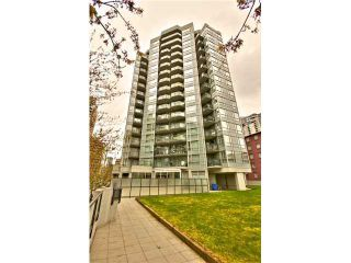 """Photo 2: 504 1212 HOWE Street in Vancouver: Downtown VW Condo for sale in """"1212 HOWE"""" (Vancouver West)  : MLS®# V1054674"""