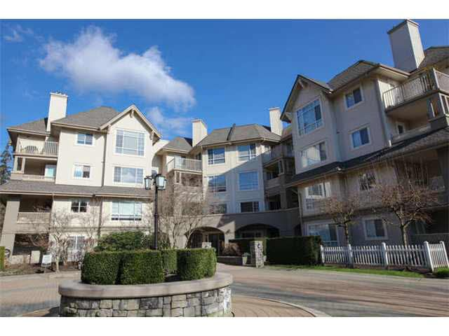 Main Photo: 220 1252 TOWN CENTRE BOULEVARD in : Canyon Springs Condo for sale : MLS®# V1106175