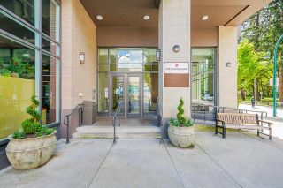 """Photo 38: 1704 2789 SHAUGHNESSY Street in Port Coquitlam: Central Pt Coquitlam Condo for sale in """"The Shaughnessy"""" : MLS®# R2586953"""