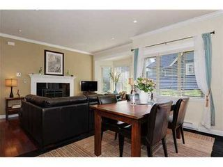 Photo 6: 3123 SUNNYHURST Road in North Vancouver: Home for sale : MLS®# V904323