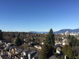 """Photo 3: 706 4083 CAMBIE Street in Vancouver: Cambie Condo for sale in """"Cambie Star"""" (Vancouver West)  : MLS®# R2242949"""