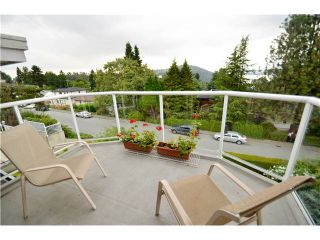 Photo 16: 7292 BARNET RD in BURNABY: Westridge BN House for sale (Burnaby North)  : MLS®# V1104455