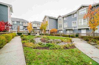"Photo 38: 27 1111 EWEN AVENUE Avenue in New Westminster: Queensborough Townhouse for sale in ""ENGLISH MEWS"" : MLS®# R2517204"
