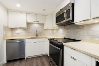 Photo 5: 107 215 N TEMPLETON DRIVE in Vancouver: Hastings Condo for sale (Vancouver East)  : MLS®# R2458110