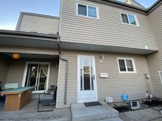 Photo 19: 1672 LAKEWOOD Road S in Edmonton: Zone 29 Townhouse for sale : MLS®# E4235515
