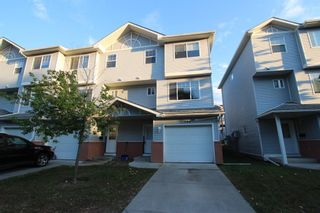 Main Photo: 904 7038 16 Avenue SE in Calgary: Applewood Park Row/Townhouse for sale : MLS®# A1137062
