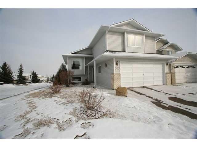 Main Photo: 303 MACEWAN VALLEY Mews NW in CALGARY: MacEwan Glen Residential Detached Single Family for sale (Calgary)  : MLS®# C3462411