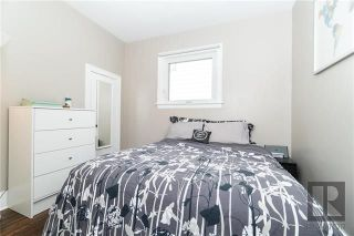 Photo 7: 196 Mighton Avenue in Winnipeg: Elmwood Residential for sale (3A)  : MLS®# 1823934