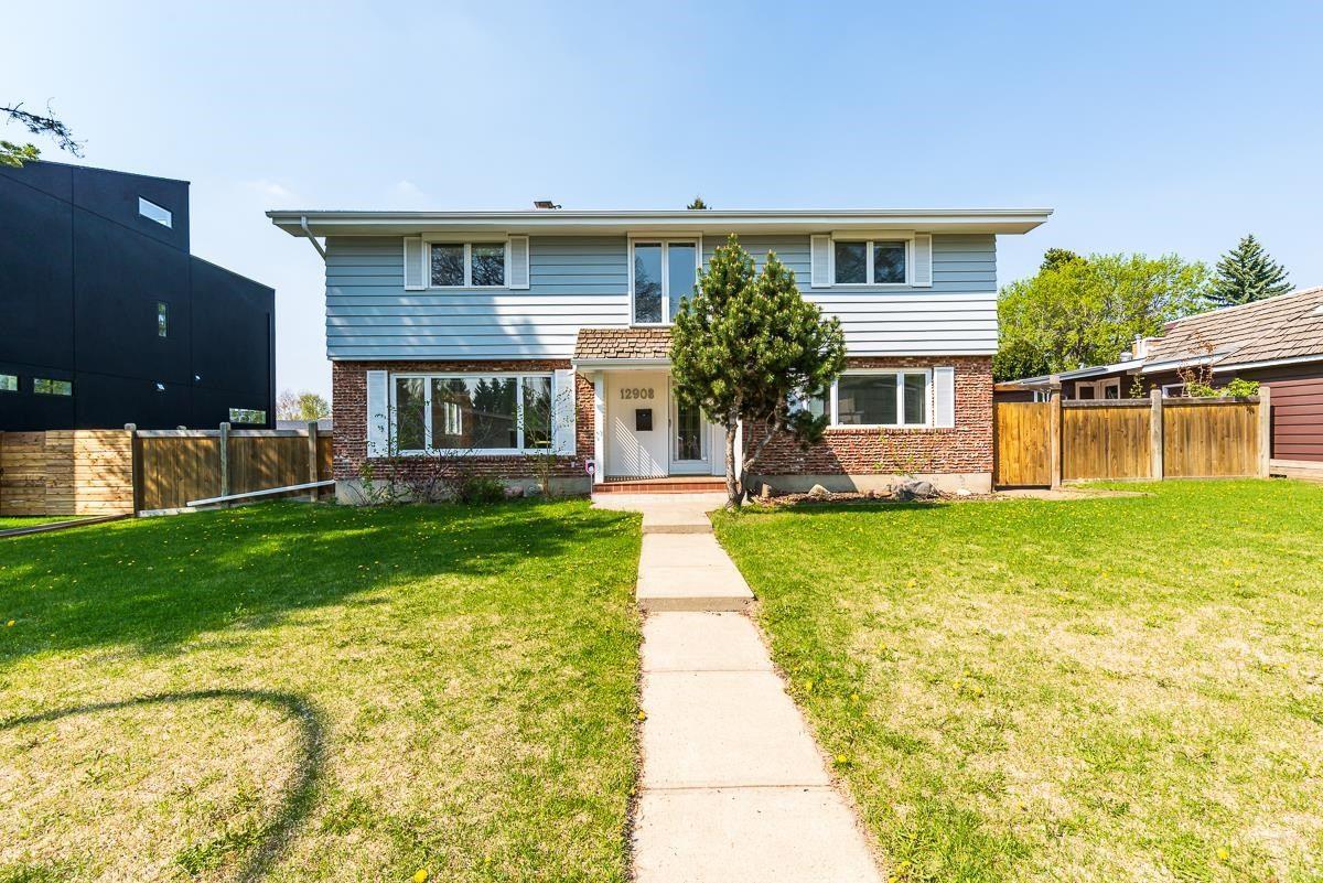 Main Photo: 12908 66 Avenue in Edmonton: Zone 15 House for sale : MLS®# E4239987