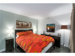 """Photo 8: 17 1350 W 6TH Avenue in Vancouver: Fairview VW Townhouse for sale in """"PEPPER RIDGE"""" (Vancouver West)  : MLS®# V1094949"""