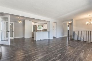 Photo 5: 46240 REECE AVENUE in Chilliwack: Chilliwack N Yale-Well House for sale : MLS®# R2211935