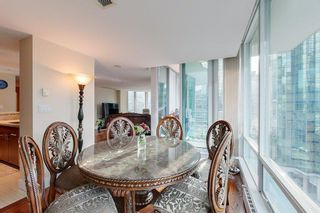 """Photo 9: 1004 499 BROUGHTON Street in Vancouver: Coal Harbour Condo for sale in """"Denia"""" (Vancouver West)  : MLS®# R2544599"""