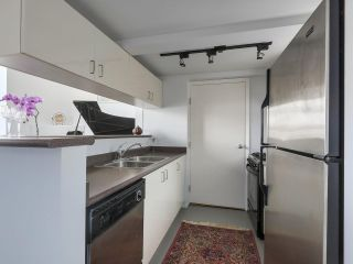 Photo 10: 415 2001 WALL Street in Vancouver: Hastings Condo for sale (Vancouver East)  : MLS®# R2268138