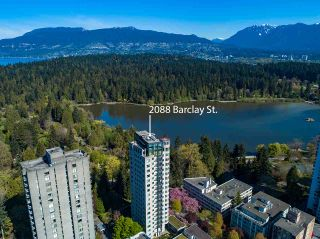 """Main Photo: 1488 2088 BARCLAY Street in Vancouver: West End VW Condo for sale in """"The Presidio"""" (Vancouver West)  : MLS®# R2590009"""