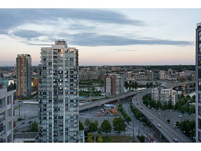 Photo 9: Photos: 2101 950 Cambie St in Vancouver: Yaletown Condo for sale (Vancouver West)  : MLS®# V1011470