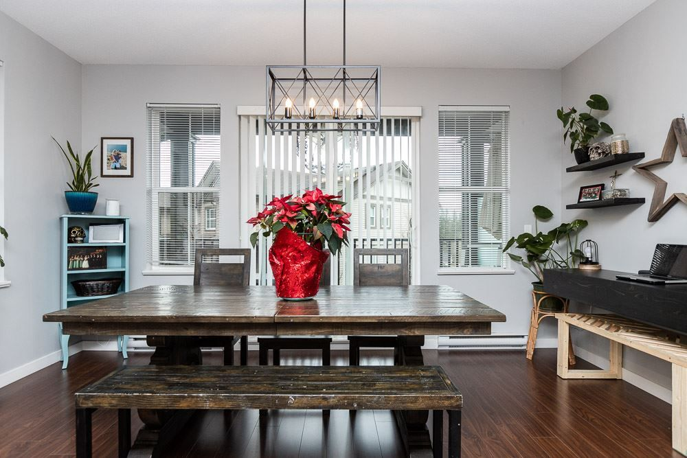 Photo 11: Photos: 8 11176 GILKER HILL Road in Maple Ridge: Cottonwood MR Townhouse for sale : MLS®# R2524679
