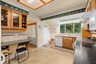 Photo 8: 719 ROCHESTER Avenue in Coquitlam: Coquitlam West House for sale : MLS®# R2588161