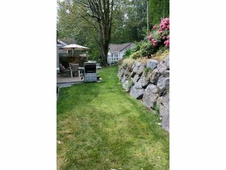 """Photo 18: 35881 MARSHALL Road in Abbotsford: Abbotsford East House for sale in """"Whatcom - Mountain Meadows"""" : MLS®# F1446260"""