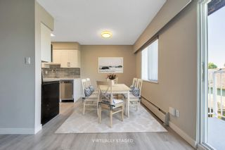 """Photo 2: 204 815 FOURTH Avenue in New Westminster: Uptown NW Condo for sale in """"Norfolk House"""" : MLS®# R2616544"""