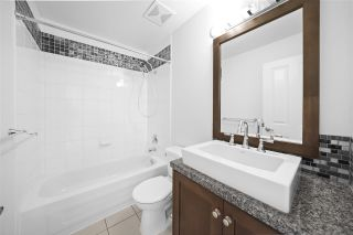 """Photo 20: 990 W 58TH Avenue in Vancouver: South Cambie Townhouse for sale in """"Churchill Gardens"""" (Vancouver West)  : MLS®# R2472481"""