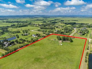 Photo 10: 190 West Meadows Estates Road in Rural Rocky View County: Rural Rocky View MD Residential Land for sale : MLS®# A1128622
