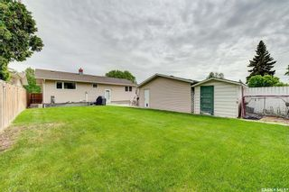 Photo 40: 118 Waterloo Crescent in Saskatoon: East College Park Residential for sale : MLS®# SK859192