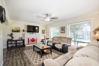Photo 4: 3686 PERTH Street in Abbotsford: Central Abbotsford House for sale : MLS®# R2595012