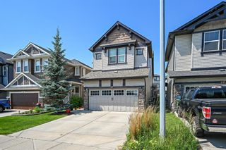 Main Photo: 19 Sage Valley Green NW in Calgary: Sage Hill Detached for sale : MLS®# A1131589