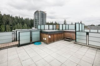"Photo 19: 402 5779 BIRNEY Avenue in Vancouver: University VW Condo for sale in ""PATHWAYS"" (Vancouver West)  : MLS®# R2105138"