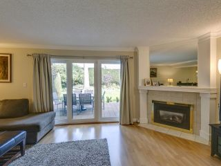 Photo 9: 10 11771 KINGFISHER Drive in Richmond: Westwind Townhouse for sale : MLS®# R2620776