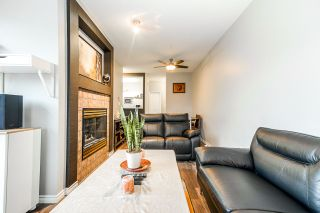 "Photo 9: 306 588 TWELFTH Street in New Westminster: Uptown NW Condo for sale in ""REGENCY"" : MLS®# R2531415"