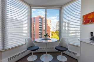 Photo 22: 701 11826 100 Avenue in Edmonton: Zone 12 Condo for sale : MLS®# E4236468