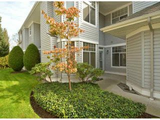 """Photo 2: 17 5708 208TH Street in Langley: Langley City Townhouse for sale in """"Bridle Run"""" : MLS®# F1424617"""