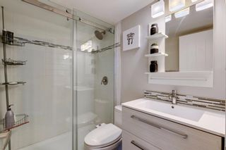 Photo 14: 401 215 14 Avenue SW in Calgary: Beltline Apartment for sale : MLS®# A1143280