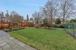 """Photo 33: 11533 228 Street in Maple Ridge: East Central House for sale in """"HERITAGE RIDGE"""" : MLS®# R2535638"""