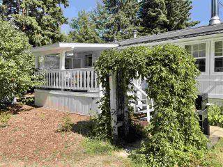 Photo 1: 408 3 Street: Winfield House for sale : MLS®# E4211176