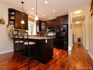 Photo 4: 765 Danby Pl in VICTORIA: Hi Bear Mountain House for sale (Highlands)  : MLS®# 723545