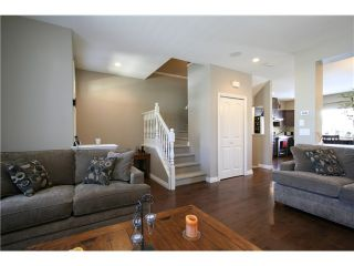 """Photo 5: 7035 180TH Street in Surrey: Cloverdale BC Townhouse for sale in """"Terraces at Provinceton"""" (Cloverdale)  : MLS®# F1321637"""