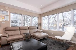 Photo 6: 672 Jessie Avenue in Winnipeg: Crescentwood Condominium for sale (1B)  : MLS®# 202102016